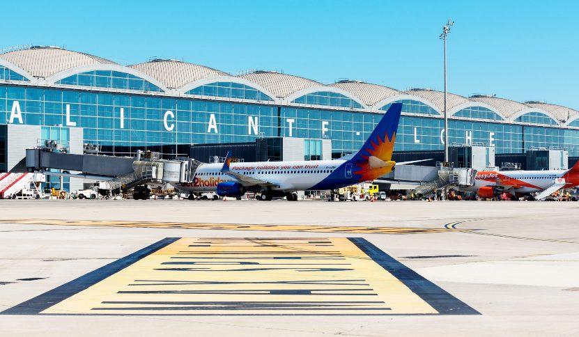Аликанте - Резервация на евтин самолетен билет с Wizz Air