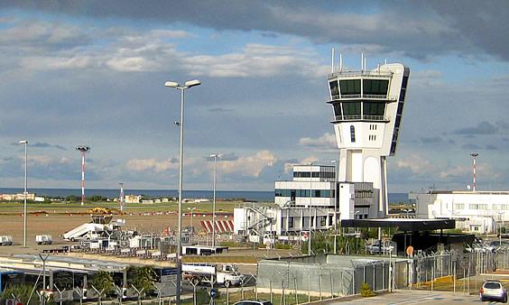 Бари - Резервация на евтин самолетен билет с Wizz Air
