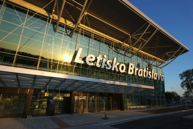 Международно летище Братислава