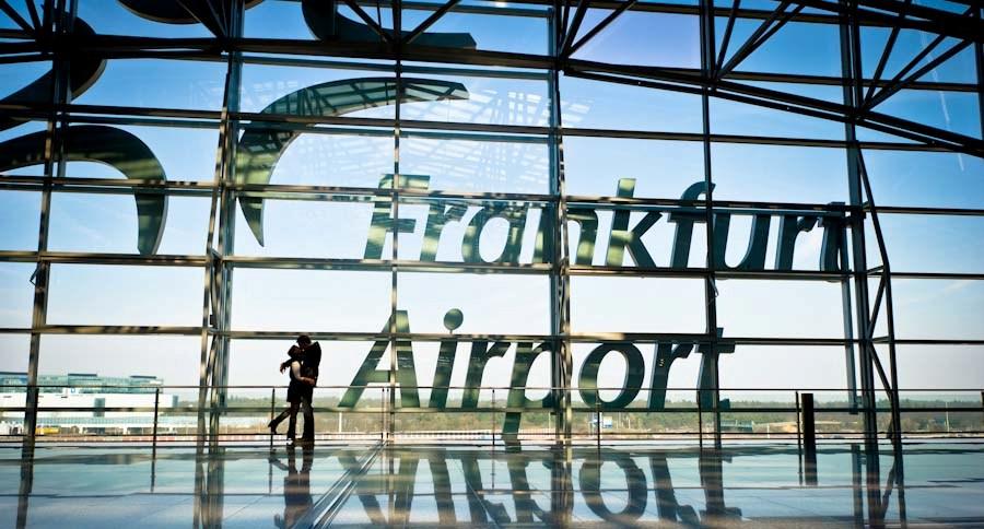 Международно летище Франкфурт Майн (FRA)