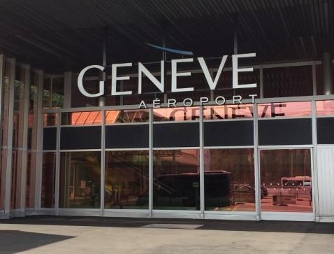 Международно летище Женева (GVA)