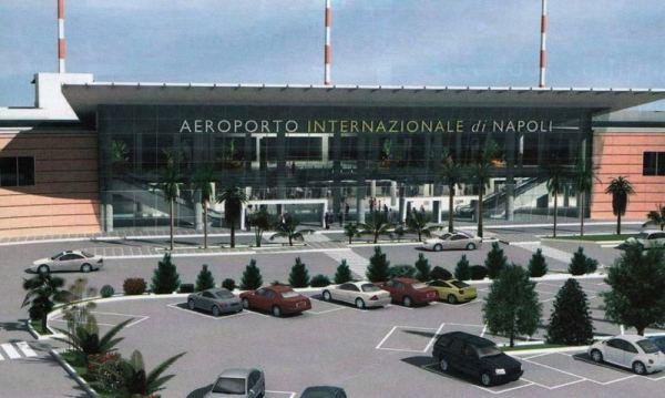 Неапол - Резервация на евтин самолетен билет с Wizz Air