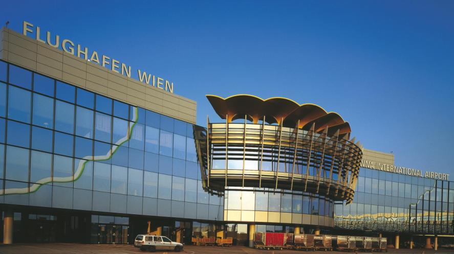 Международно Летище Виена Швехат (VIE)